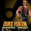 משחקים Duke Nukem Manhattan Project