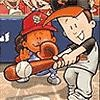 משחקים Backyard Baseball 2001