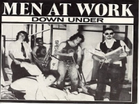 Men At Work - Down Under