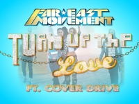 Far East Movement - Turn Up The Love ft. Cover Drive