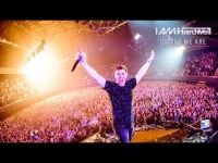Hardwell - I AM HARDWELL United We Are 2015 Live at Ziggo Dome