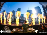 Nicky Romero - Ultra Music Festival Miami 2015