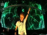 Armin van Buuren - The Flying Dutch 2015 Amsterdam