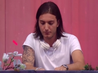 Alesso - Tomorrowland 2015 הסט המלא מטומורולנד