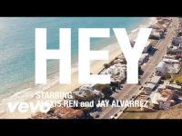 Fais ft. Afrojack - Hey
