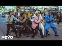 Mark Ronson ft. Bruno Mars - Uptown Funk