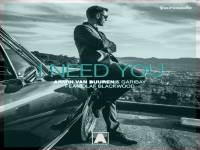 Armin van Buuren & Garibay feat. Olaf Blackwood - I Need You