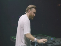 David Guetta - Ultra Music Festival Miami 2017