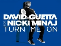 David Guetta - Turn Me On ft. Nicki Minaj