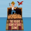 משחקים Treasure Adventure Game
